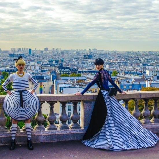 The most fashionable city in the world